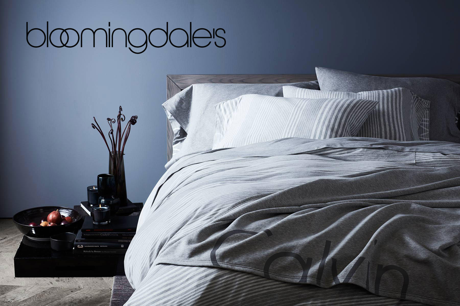 NEW WORK - Bloomingdales