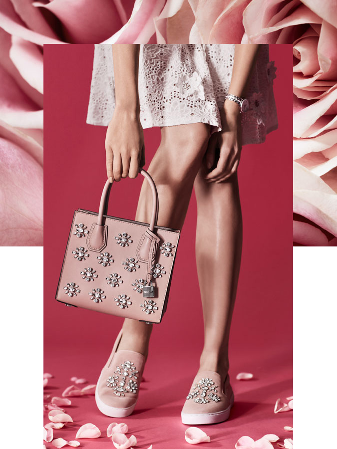 NEW WORK - Michael Kors
